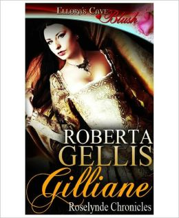 Gilliane (Roselynde Chronicles, Book Four)