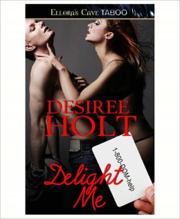 Delight Me (1-800-DOM-help)