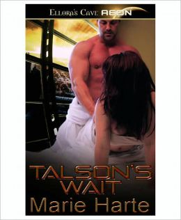 Talson's Wait (Talson Temptations Series #1)