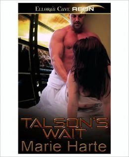 Talson's Wait (Talson Temptations Series #1)