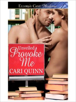 Provoke Me (Unveiled, Book Two)