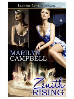 Zenith Rising (Crystal Island, Book One)