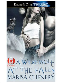 A Werewolf at the Falls (Big City Pack, Book Two)