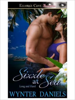 Sizzle at Sea (Long and Hard, Book One)
