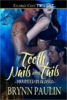 Teeth, Nails and Tails