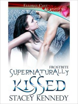 Supernaturally Kissed