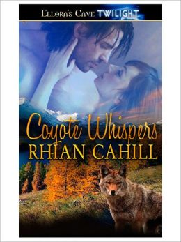 Coyote Whispers (Coyote Hunger, Book Three)