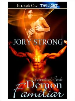 Demon Familiar (Supernatural Bonds Series #7)