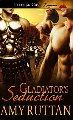 Gladiator's Seduction