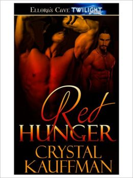 Red Hunger (Night Squad, Book One)
