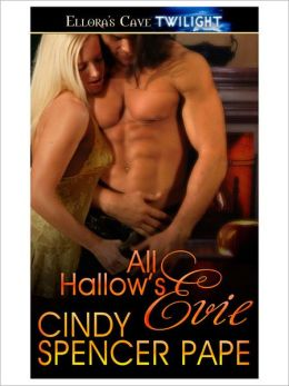 All Hallow's Evie (Holiday Hearts, Book Five)