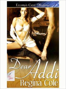 Dear Addi