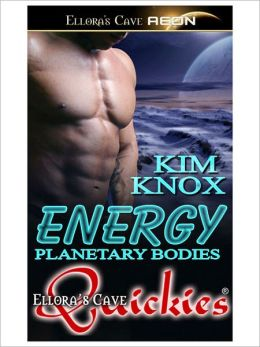 Energy (Planetary Bodes, Book Four)