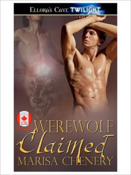 Werewolf's Claimed (Big City Pack, Book Four)