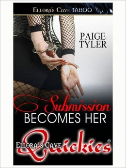 Submission Becomes Her