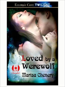 Loved by a Werewolf