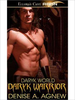 Daryk Warrior
