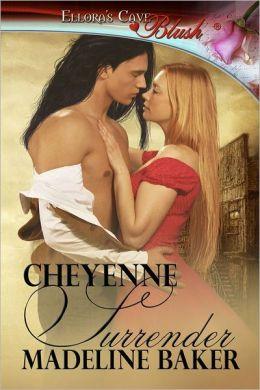 Cheyenne Surrender