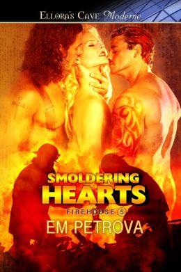 Smoldering Hearts
