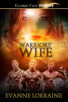 Warriors' Wife