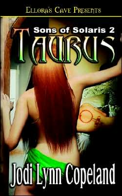 Taurus (Sons of Solaris Series #2)