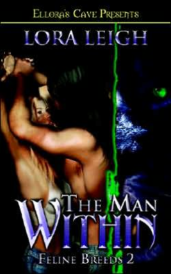 The Man Within (Breeds Series #2)