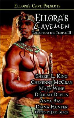 Ellora's Cavemen Tales from the Temple III