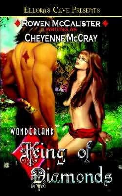 King of Diamonds (Wonderland Series)