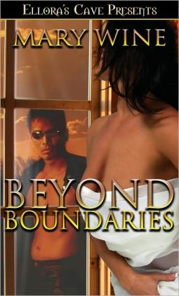 Beyond Boundaries (Breaking Boundaries Series #1)