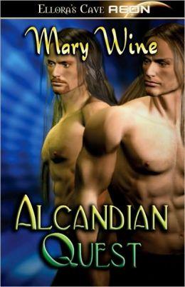 Alcandian Quest