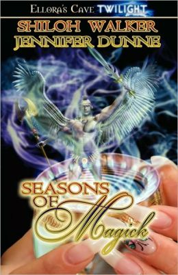 Seasons of Magick