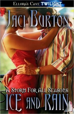 Ice and Rain (Storm for All Seasons Series #3)