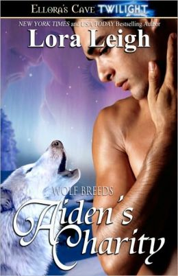 Aiden's Charity (Breeds Series #12)