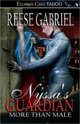 Nyssa's Guardian - More Than Male