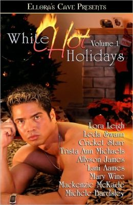 White Hot Holidays, Volume 1