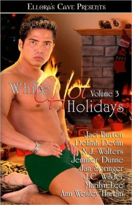White Hot Holidays Volume 3