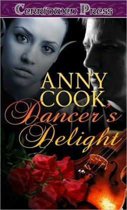 Dancer's Delight (Mystic Valley, Book One)