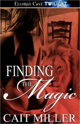 Finding The Magic