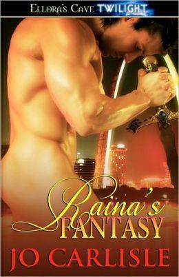Raina's Fantasy