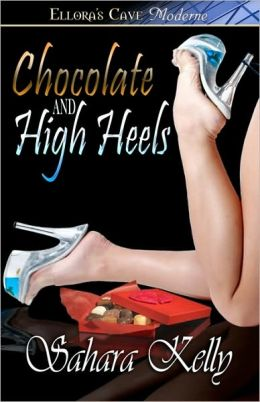 Chocolate And High Heels