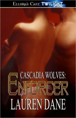 Enforcer (Cascadia Wolves Series #1)