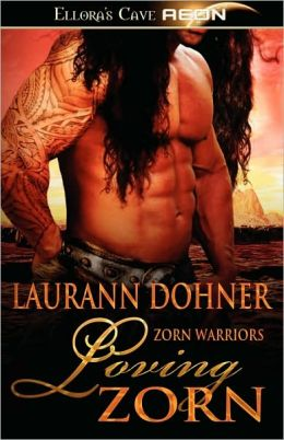 Loving Zorn (Zorn Warriors Series #5)