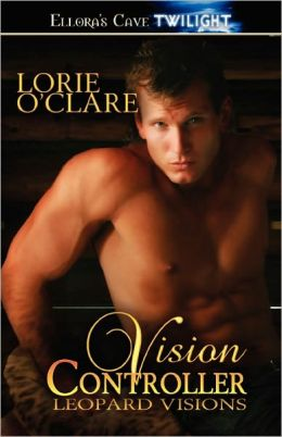 Vision Controller (Leopard Visions Series #3)