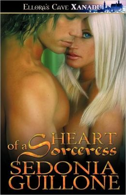 Heart of a Soeceress