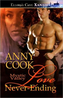Love Never-Ending (Mystic Valley, Book Four)