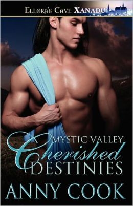 Cherished Destinies (Mystic Valley, Book Three)