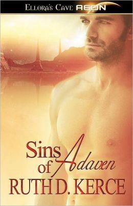 Sins Of Adaven