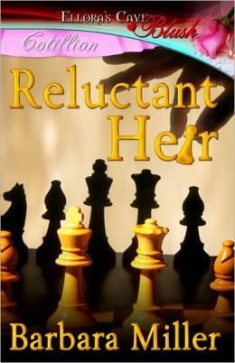Reluctant Heir