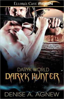 Daryk Hunter