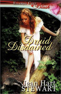 Druid Disdained